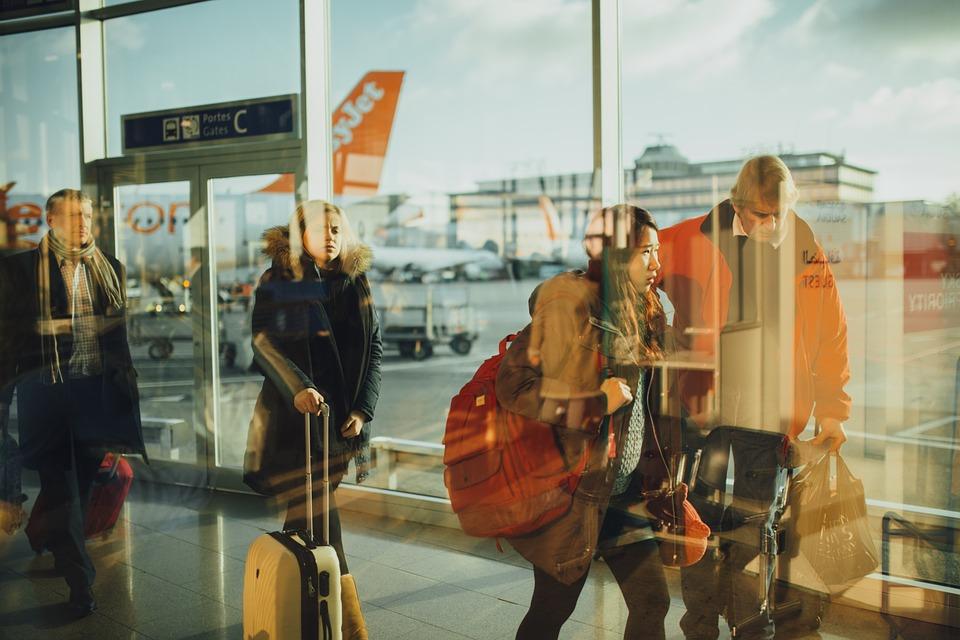 Flug buchen ohne Kreditkarte